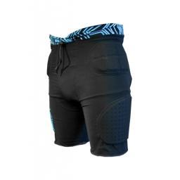 demon-adult-ds1300-blk-blue-blk-red-snowboarding-crash-protective-shorts-flexforce-size-s-m-l-xl-choose-size-xl-blk-red-