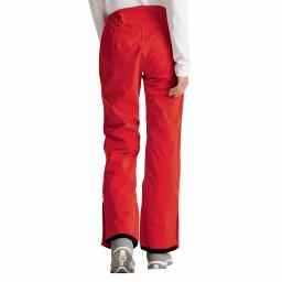 Womens DARE2B STAND FOR II HIGH RISK RED Stretch Ski Pants SHORT LEG