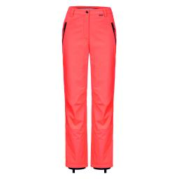ice-peak-coral-pink-womens-ladies-riksu-stretch-ski-pants-trousers-size-10-only-short-leg-choose-size-from-8-16-uk-8-sho