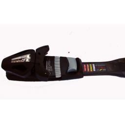 tyrolia-sp12-sympro-rental-ski-bindings-set-includes-78mm-or-wide-88mm-ski-brake-choose-brake-size-sp-bindings-and-88mm-