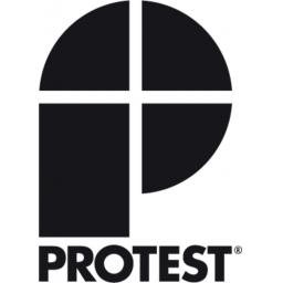 PROTEST LOLE Black Soft-Shell Ski Pants Salopettes XS-XL