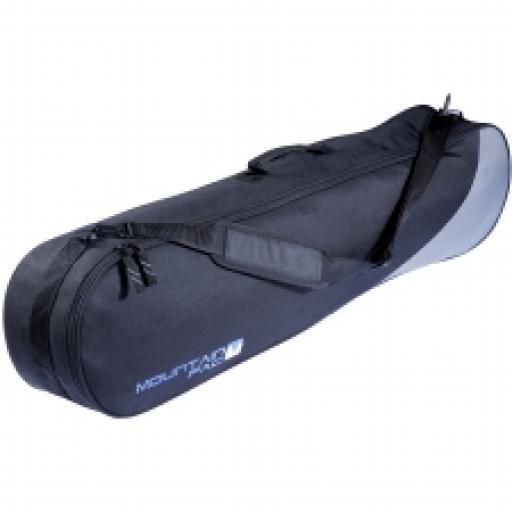 "Buzz Skis"" Brand 100cm DOUBLE PADDED Snowblade bag"