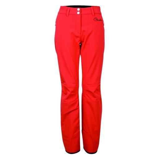 Womens DARE2B RED REMARK Ski Pants Trousers