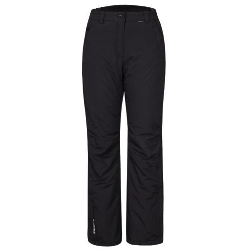 Ice Peak Mens Charlie Dark Grey Ski Snowboarding Pants -END OF LINE BARGAIN £19.99
