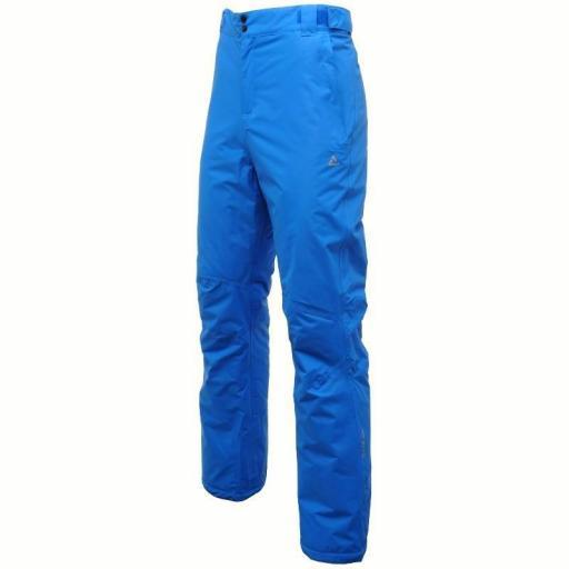 Dare2b Divedown SHORT LEG Mens BLUE Ski Board Salopettes Pants