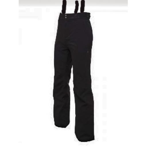 Dare2b Certify II Black Soft Shell Ski Pants Salopettes Trousers Plus size