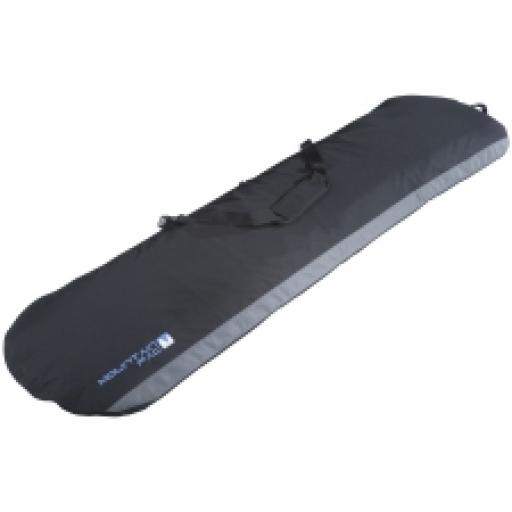 Mountain Pac Padded Snowboard bag 170cms