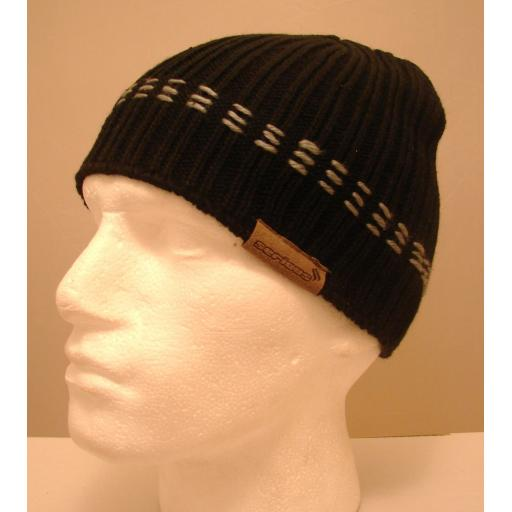 Beanie style Black HAT Warm and soft