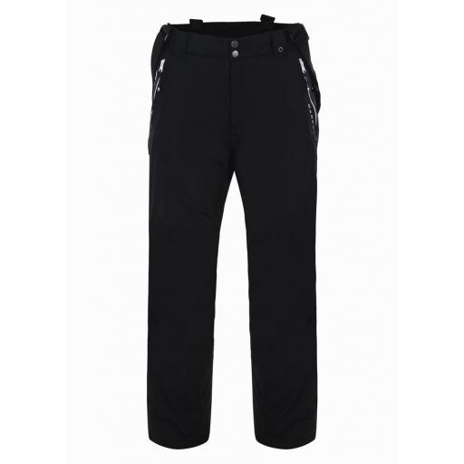Mens Dare2b PROFUSE II BLACK Salopettes Ski Pants REG LEG