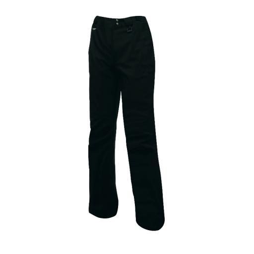 Womens DARE2B BLACK OUTSTANDING Ski Pants Trousers