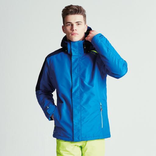 DARE2B ALIGNED NAUTICAL BLUE Mens Ski Board Jacket