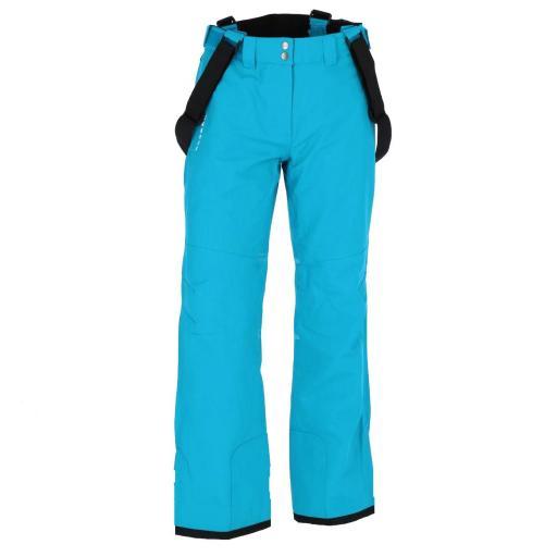 Mens Dare2b CERTIFY II METHYL BLUE Ski Pants REG LEG