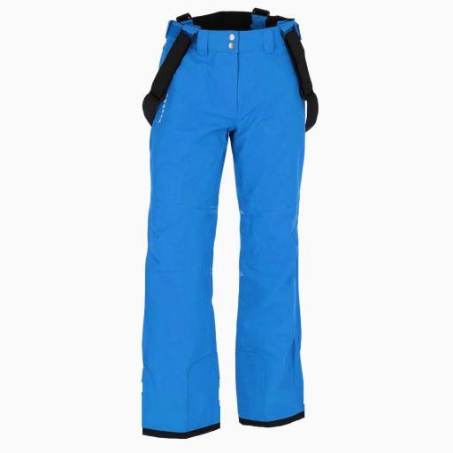 Dare2b CERTIFY II NAUTICAL BLUE Salopettes Ski Pants SHORT LEG